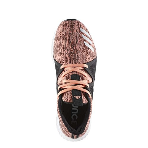 Lux orange plamet narres Chaussures Argent Edge Femme 2 brisol De Multicolore Running Adidas zR5qW7P11