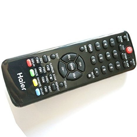 Etouch New OEM Replacement Remote HTR-D09B for Haier LCD LED HDTV TV