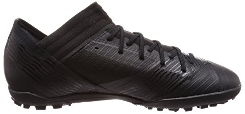 adidas Herren NEMEZIZ Tango 17.3 TF Fußballschuhe Mehrfarbig (Cblack/cblack/hiregr Cp9099)