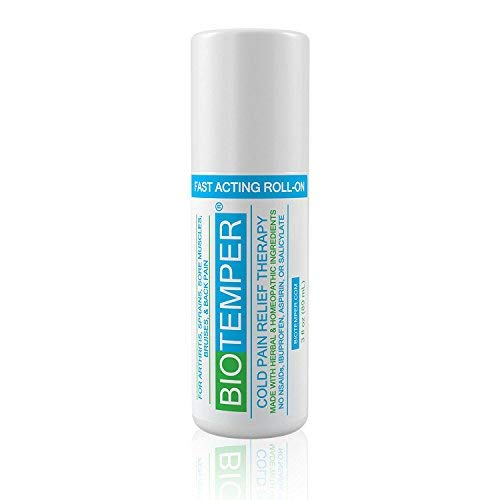 BioTemper Cold Pain Relief Therapy Roll-On