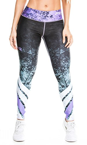 Fiber Colombian Leggings for Women Womens Gym Running and Yoga Workout Tights 2018 Collections