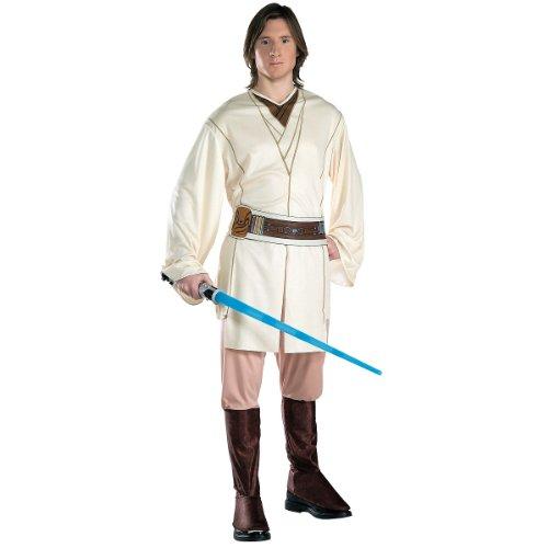 Obi-Wan Kenobi Adult Costume - Standard