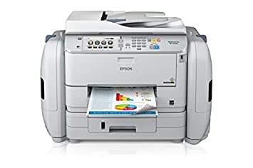 Amazon.com: Epson Workforce Pro WF-R5690 impresora de ...