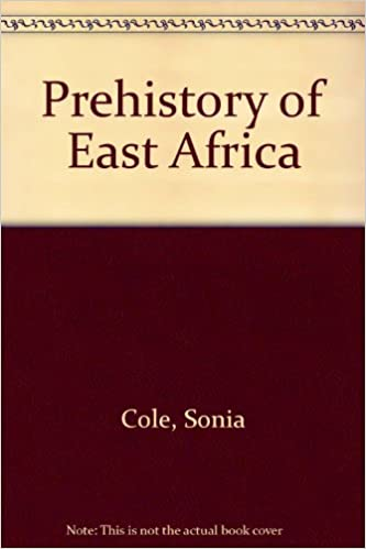Prehistory of East Africa