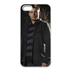 LGLLP Supernatural Phone case For iPhone 5,5S