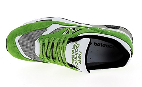 New Balance 1500, Sneakers da Uomo SG green