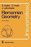 Riemannian Geometry, Gallot, S. and Hulin, D., 3540524010