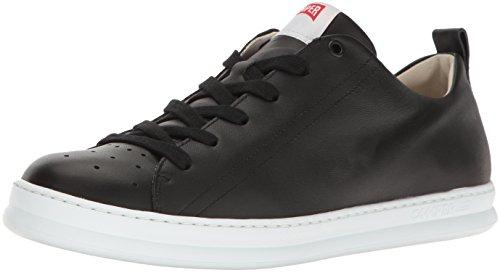 Black Herren CAMPER Schwarz Four 001 Sneaker Runner wZvwqSxXz