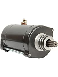 Db Electrical Shi0035 Starter For Tigershark 640 770 900 1000 1100 1993-99,Arctic Cat Personal Watercraft , Monte Carlo...