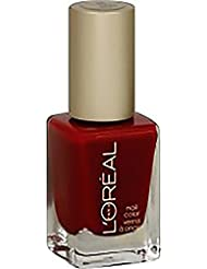 L'Oreal Collection Exclusive Nail Polish - Blake's Red #721