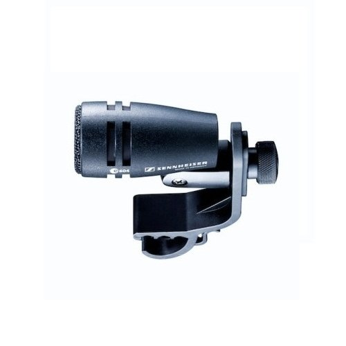 Sennheiser E604 Low Z Dynamic Microphone Dynamic Handheld Mic by Sennheiser