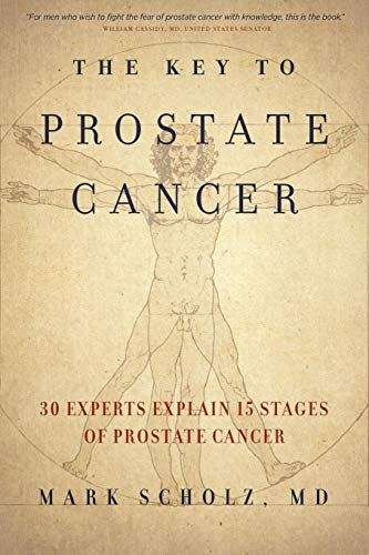 The Key to Prostate Cancer: 30 Experts Explain 15 Stages of Prostate Cancer (2013 24 Hours Of Le Mans Results)