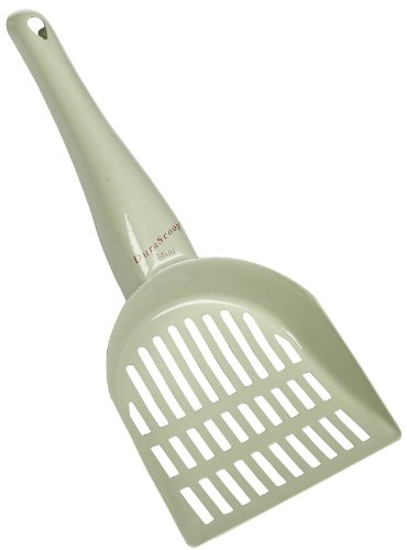 Duranimals Durascoop Cat Litter Scoop, Assorted, My Pet Supplies
