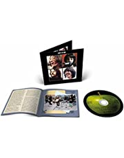 Let It Be (50th Anniversary) (CD)