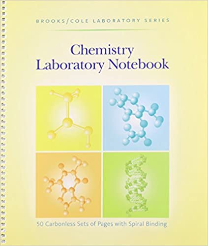General chemistry laboratory notebook cengage learning brookscole general chemistry laboratory notebook 1st edition fandeluxe Gallery