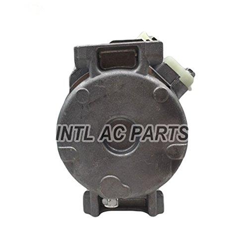 NEW DENSO 10S17C Car Auto AC Compressor for Toyota Land Cruiser Prado LJ120 5L-E