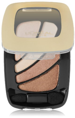 L'Oreal Paris Colour Riche Eye Shadow, Because I'm Worth It, 0.17 Ounces