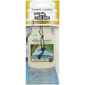 Yankee Candle Car Air freshener