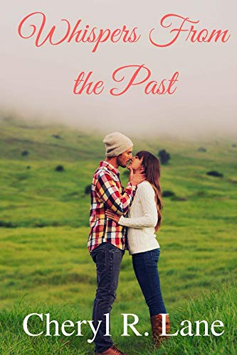 Whispers From the Past (Angel Series Book 3) by [Lane, Cheryl R ]