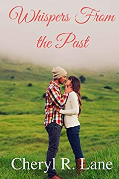 Whispers From the Past (Angel Series Book 3)