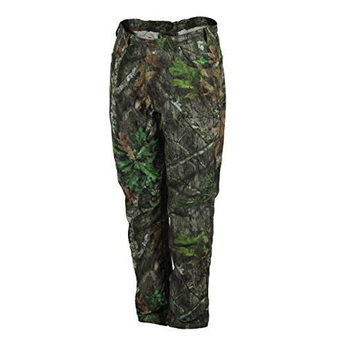 Gamehide Elimitick Ultra-lite Field Pant (Mossy Oak Obsession, Large) Gamehide Camo