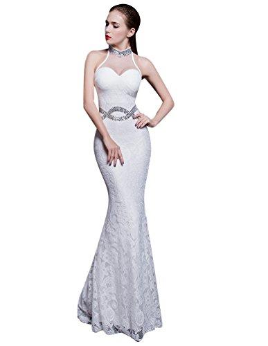 Como hacer un vestido de fiesta corte sirena