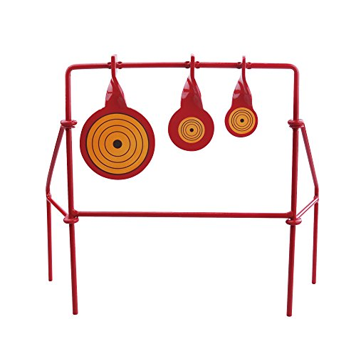 High Desert 10300 22 Caliber Spinner Target (Caliber Target Rifles 22)