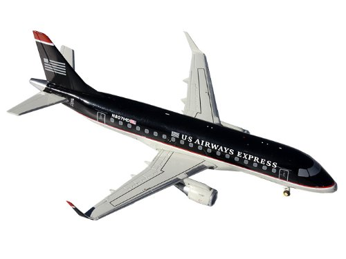 Scale Airplane Replica (Gemini Jets US Airways Express