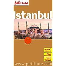 ISTANBUL 2015 + PLAN DE VILLE