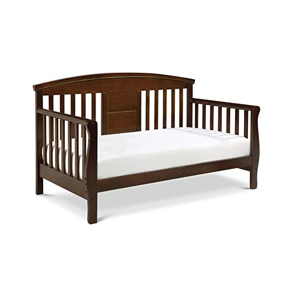Davinci Elizabeth II Convertible Toddler Bed 5
