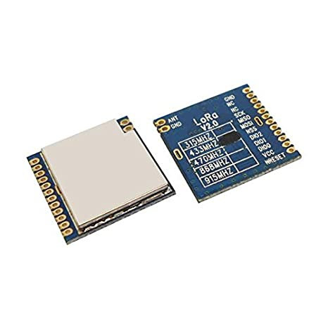 Lora 1278-433MHz 100mW Wireless Transceiver Lora Module