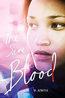 Book Cover: The Same Blood