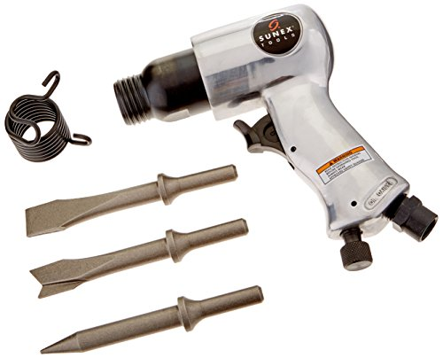 Hammer Short Air - Sunex SX235KTB Short Air Hammer