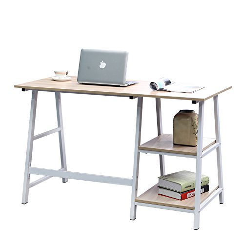 DlandHome Computer Desk 55