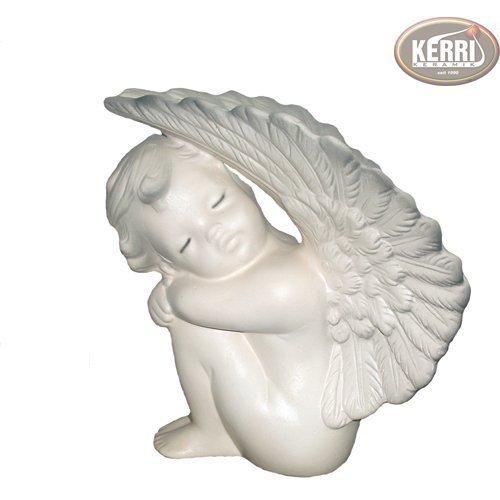 Urne En Ange Kerri-keramik