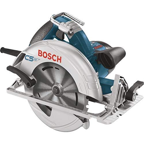 Bosch 7-1/4 In. Circular Saw - CS10