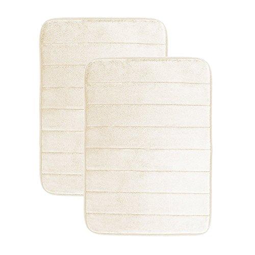 luxor-linens-luxury-giovanni-memory-foam-bath-mat-with-anti-slip-backing-17-x-25-set-of-2-super-soft