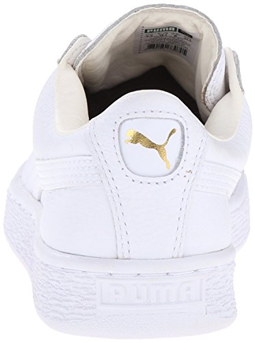PUMA Damen Korb Classic LFS Wn Fashion Sneaker Weiss weiss