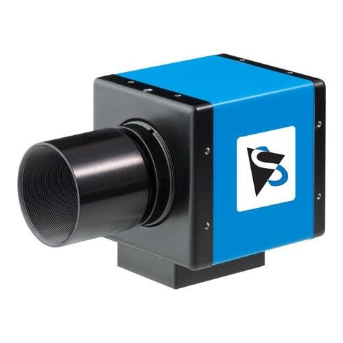 Imaging Source Dfk 31Au03 As Color Usb Astronomy Camera With Ir Cut Filter  1024X768 Pixel Resolution  C Cs Mount