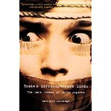 Broken Mirrors/Broken Minds: Dark Dreams of Dario Argento by Maitland McDonagh (1993-03-05)