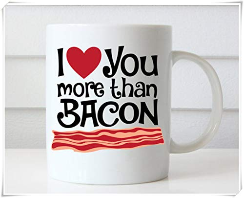 OttoRiven101 - I Love You More Than Bacon