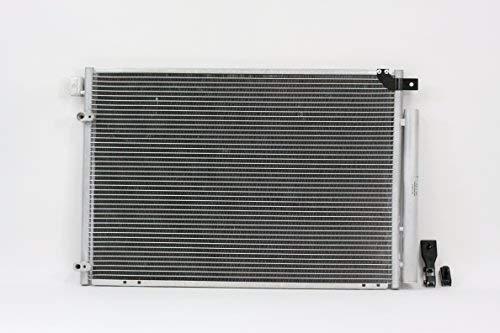 Mazda Mpv A/C Condenser - 7