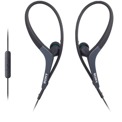 Sony MDR AS400IP Active Sports Headphones product image
