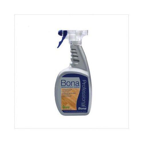Bona Pro Series Wm700051187 Hardwood Floor Cleaner Ready To Use, 32-Ounce - Spray Series