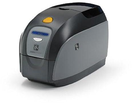Zebra ZXP1 impresora de tarjeta plástica Pintar por ...