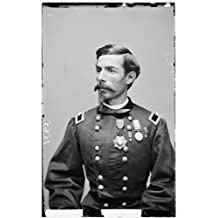 Photo: General Alfred N. Duffie,troops,United States Civil War,military,1860 1