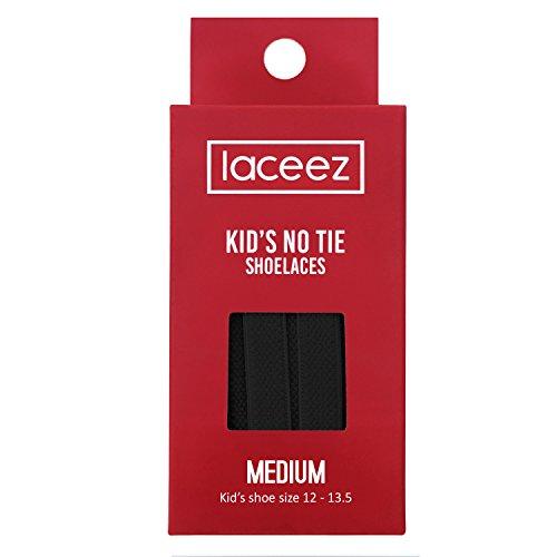 Laceez Kids Tie Shoelaces Lifestyle product image