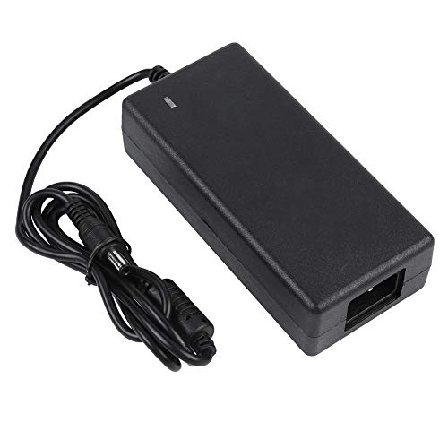 Eboxer 72W 12V 6A AC Adapter for Monitor Tape Lights LED Lights, Universal Power Adapter(100-240V)