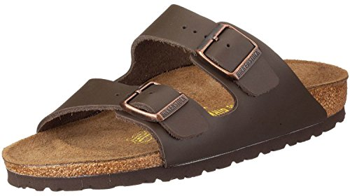 Oiled Mens Sandals - 9