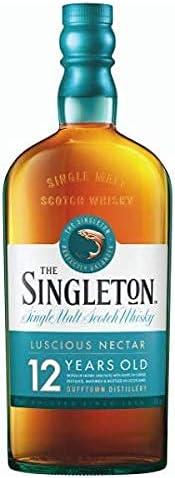 Whisky Singleton Of Dufftown 12 Anos, 750ml
